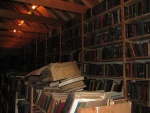 The Back Library